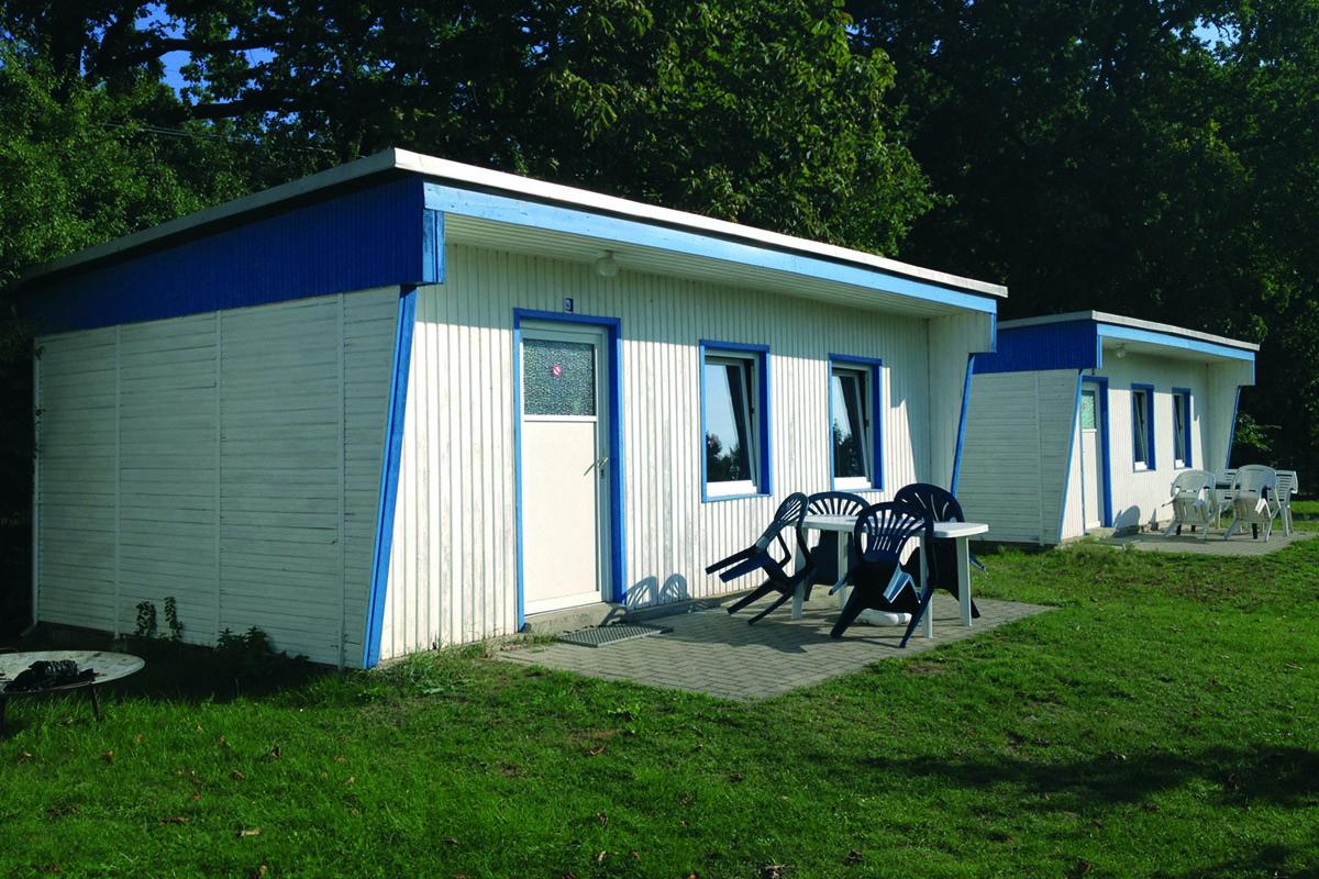 campingplatz am krakower see bungalows. Black Bedroom Furniture Sets. Home Design Ideas